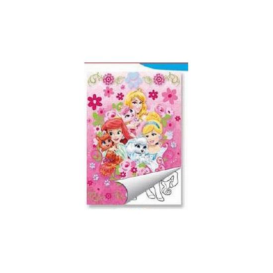 c39e44ec080158 Kleurboek setje prinsessen type 1 voor maar € 1.35 bij Viavoordeel